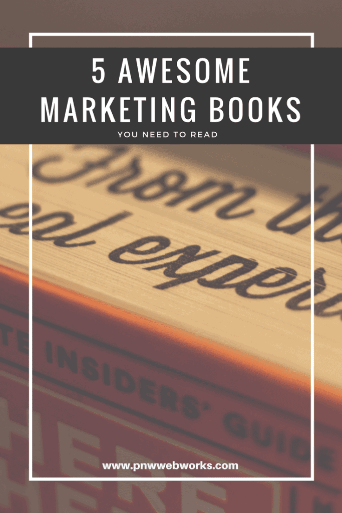 5 awesome marketing books you need to read