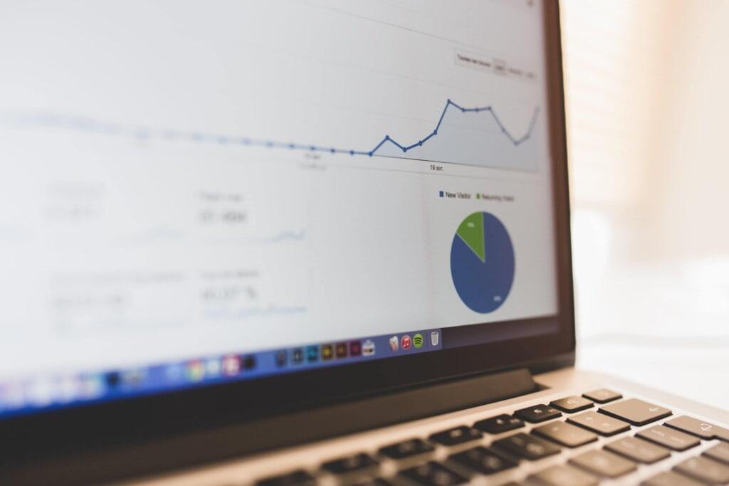 Easily interpret your website analytics