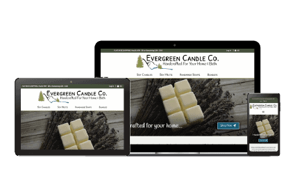 Evergreen Candle Co.