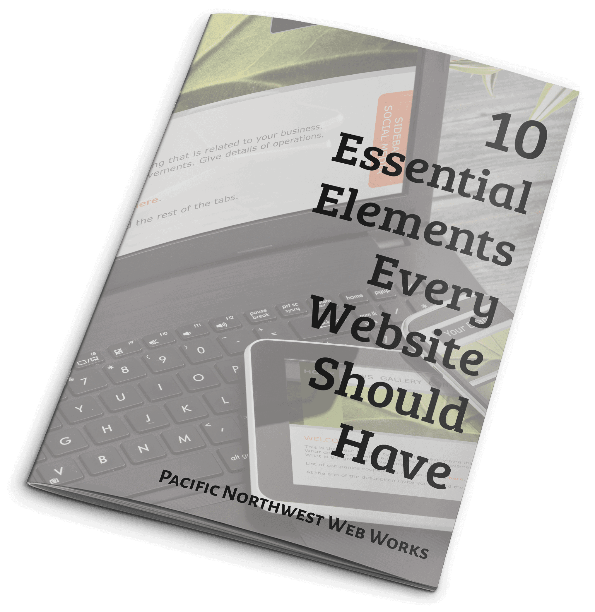 10 Essential Elements